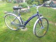 Damen City Fahrrad 28 Zoll