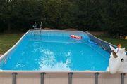 Pool Elite Frame Rechteck 7