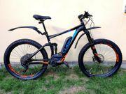 E-Bike Mountainbike Fully - CUBE Stereo