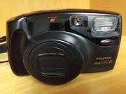 Fotoapparat PENTAX ZOOM 105-R