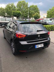 Seat Ibiza 1 0 EcoTSI