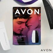Avon Broschüre Katalog kostenlos