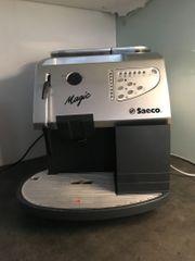 Saeco Kaffeevollautomat Magic