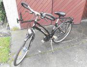28 - er Damen - Straßenbike