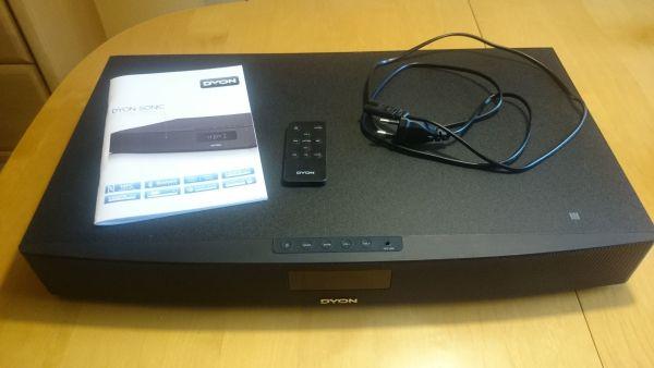 DYON Sonic TV-Soundsystem