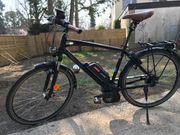 E-Bike S-Pedelec 45km h RIESE