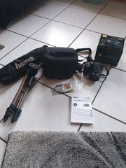 Nikon Coolpix B500 komplett paket