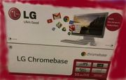 LG All-in-One-PC PC mit 54