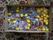 Ca 200 Ü - Eier von1988