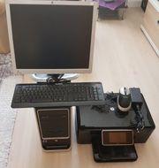 Office Komplett PC