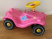 Bobby Car Girlie rosa - sehr