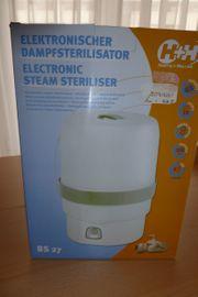 Dampfsterisilator
