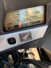 Motorrad Honda CBF1000