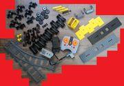 Lego Zug Teile Train parts