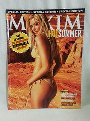 MAXIM - HOT SUMMER 2004 - Special