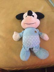 Mickey Mouse Spieluhr zu verkaufen