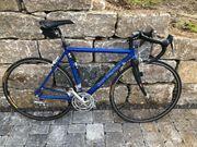 Rennrad San Remo