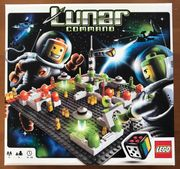 LEGO Games Lunar Command 3842 -