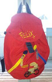 Kinderrucksack Felix