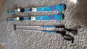 Kinderski Ski von TechnoPro 120