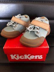 neue Baby Kinder Kickers Schuhe