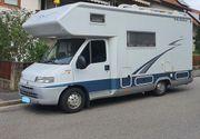 Wohnmobil Hobby 595 KM