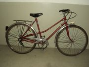 Neuwertiges Fahrrad 26 Zoll Rahmenhöhe