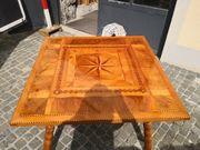 Montafoner-Tisch