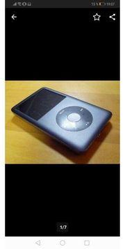 Apple iPod Classic 160GB schwarz