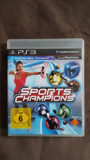 PS3 Sports Champions