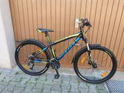 26 Scott Aspect 650 MTB