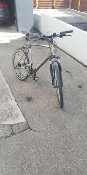Fahrrad Peugeot Urban Cross - neuwertig