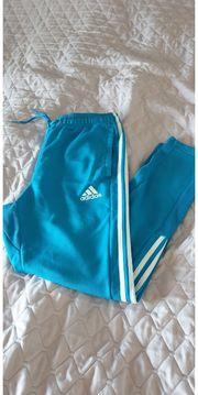 Adidas Trenighose große M