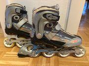 Inline Skates für Damen Schuhgr