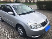 Toyota Corolla zum Verkaufen