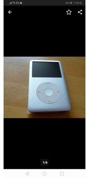 Apple iPod Classic 160Gb