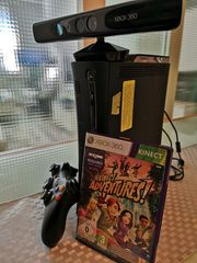 Xbox 360 120Gb mit JTAG