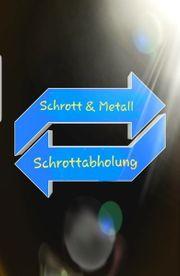 kostenlose schrottabholung schrott schrotthändler Altmetallabholung