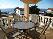 Ferienwohnungen Kroatien direkt am Meer