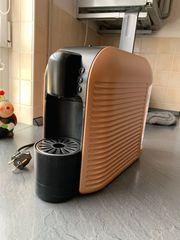 Kaffeemaschine Kapselsystem