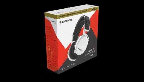 SteelSeries Arctis7 Gaming-Headset Arctis DTS