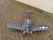Corsair 1 92m Spannweite 10