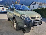 ALLRAD Renault Scenic RX 4