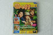 Magazine Treff Verlag Stiftung Lesen