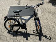 kinderfahrrad pegasus youngster 20 zoll