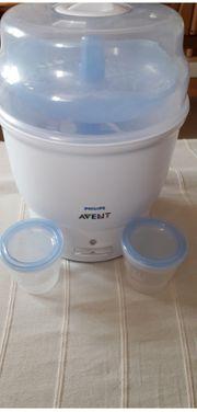 AVENT-Steri für Babyflaschen Co