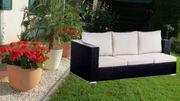 Lounge-Sofa 3 er