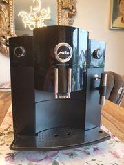 Kaffeevollautomat Impressa C50