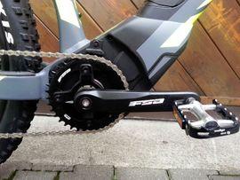 E-Bike - Scott E-Aspect 720 2017 -: Kleinanzeigen aus Alsdorf - Rubrik Mountain-Bikes, BMX-Räder, Rennräder