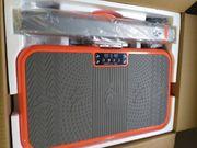 DAS ORIGINAL Vibro-Shaper mit Haltegriff